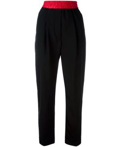 Haider Ackermann   Side-Striped Trousers Size 36