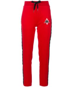 Marcelo Burlon County Of Milan | Kappa Tracksuit Bottoms