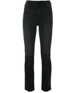 Frame Denim | Busted Knee Jeans