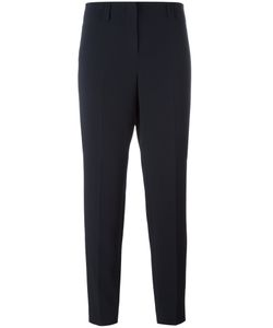 Incotex | Cropped Trousers Size 44