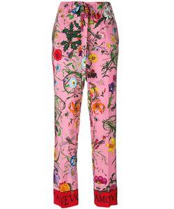 Gucci | Pyjama Style Trousers
