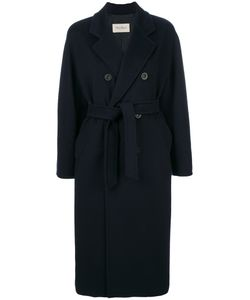 Max Mara | Madame Double-Breasted Coat