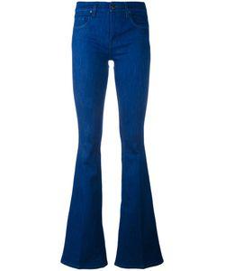 Victoria Beckham   Flared Jeans 25