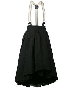 Aleksandr Manamïs | Layered Tulle Skirt