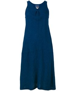 Blue Blue Japan | V-Neck Dress