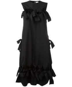 Maison Rabih Kayrouz | Knots Detail Dress