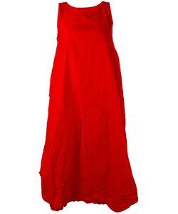 Daniela Gregis | Sleeveless Flared Dress