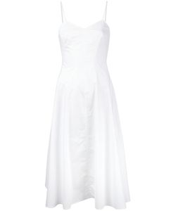 T by Alexander Wang | Flared Midi Dress Size