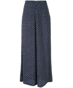 P.A.R.O.S.H. | P.A.R.O.S.H. Dots Print Skirt Size Large