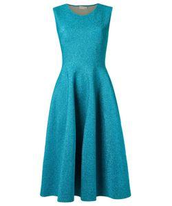 Gig | Midi Knit Dress P Polyamide/Polyester/Spandex/Elastane