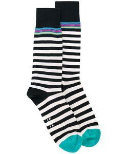 Paul Smith | Striped Socks One