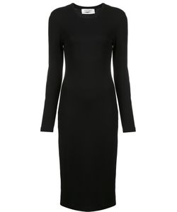 Prabal Gurung | Long Sleeve Knit Dress Xs