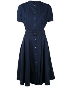 Theory | Belted Shirt Dress Size 4