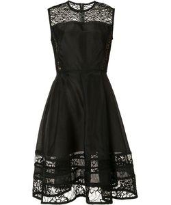 Jason Wu | Lace Detailing Flared Dress 4