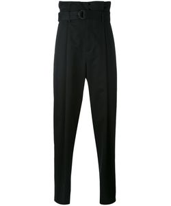Aganovich | High-Waisted Trousers
