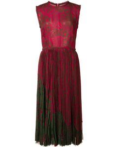Jason Wu | Pleated Dress 6 Viscose