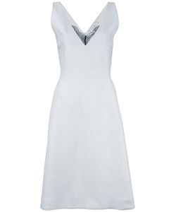 Dorothee Schumacher | Flared Dress Size 4