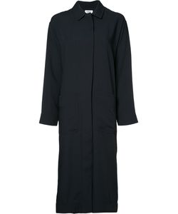 Nomia | Slit Back Duster Coat Size 6