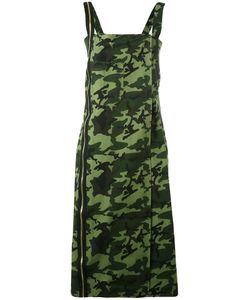 Each X Other | Military Camouflage Dress