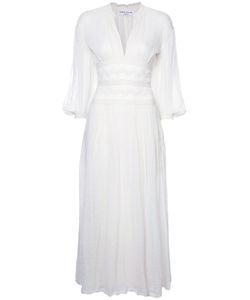 Sonia Rykiel | Sheer Dress Small