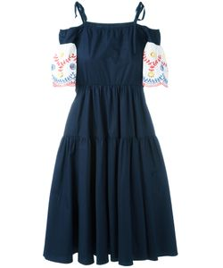 I'M Isola Marras | Embroidered Dress Size 38