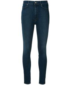 Mother   Super Skinny Jeans Size 28