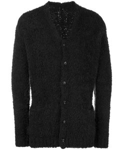 Attachment | Textured Long Sleeve Cardigan 2 Wool