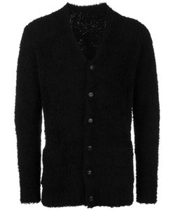 Attachment | Textured Long Sleeve Cardigan 4 Wool