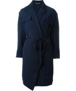 Alexandre Vauthier | Wrap Dress 40