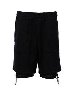 Digawel   Layered Shorts