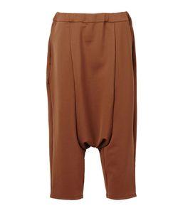 Digawel   Drop-Crotch Pants