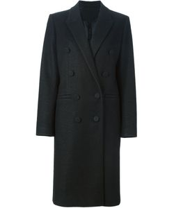 Petar Petrov   Double Breasted Coat