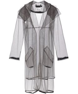 Phoebe English | Long Double Layered Coat