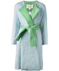 Novis | Belted Coat
