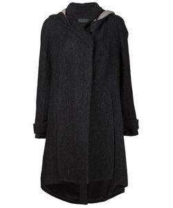 INAISCE | Hooded Coat