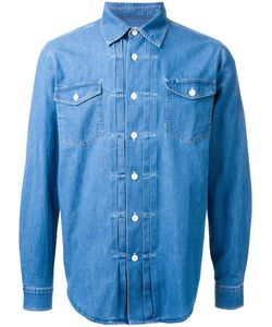 YMC | Allman Brothers Denim Shirt Medium Cotton