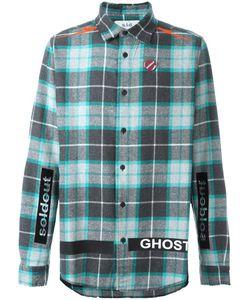 Sold Out Frvr | Multiple Prints Plaid Shirt Large