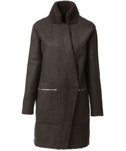 32 Paradis Sprung Frères | Reversible Coat