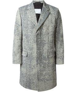 Matthew Miller   Single Breasted Coat