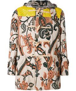 Vivienne Westwood Gold Label | Jacquard Duffle Coat Adult Unisex