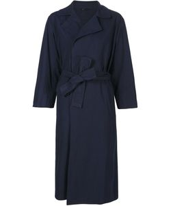Arts & Science | Belted Midi Coat