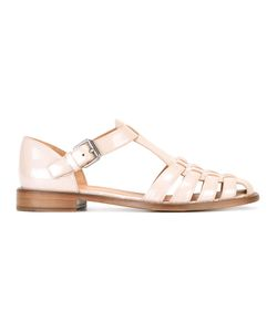 Church's | Woven Strap Sandals Size 37.5