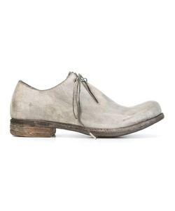 A Diciannoveventitre | Classic Derby Shoes 8
