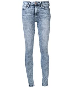 Thvm | Dose Wash Jeans