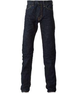 Mastercraft Union | Straight Leg Jeans