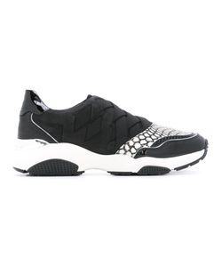 Salvatore Ferragamo | Fanea P Sneakers Calf Leather/Patent
