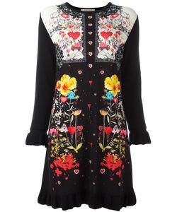 Piccione.Piccione | Piccione. Piccione Long Sleeved Knit Dress Virgin