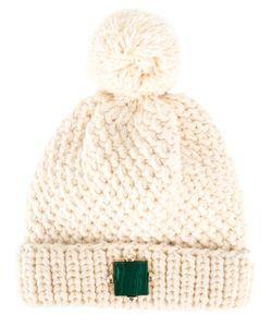 Eshvi | X 711 Bobble Hat Wool
