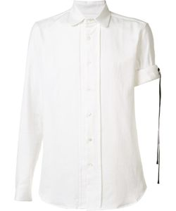 Ann Demeulemeester Grise | Truth Shirt Large Cotton