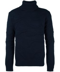 S.N.S. Herning | Interim Roll Neck Jumper Xl Merino